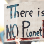 Save Mother Earth, it's the only planet with Black Friday