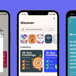 Discover the Headway app, your ultimate reading experience