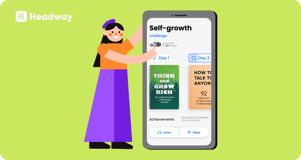 The Best Formula to Boost Your Self-Growth